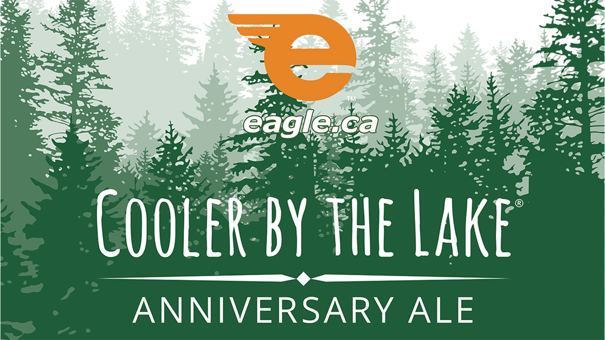 eagle.ca - Cooler By the Lake