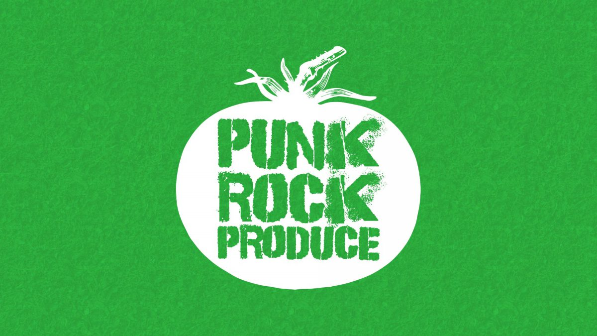 Punk Rock Produce