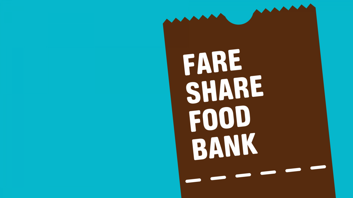 Fare Share Food Banks
